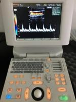 Ultrassom Color Doppler VET