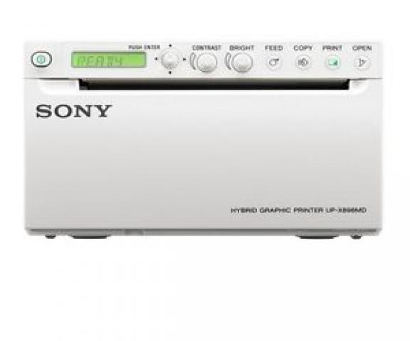 PRINTER SONY UP-D897