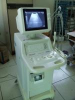 ULTRASOM TOSHIBA JUST VISION 400